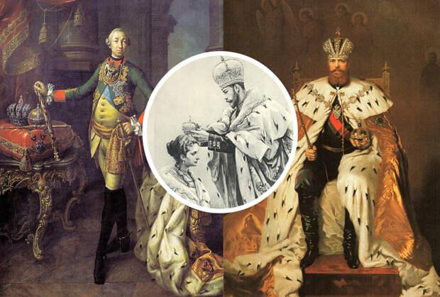 5 фактов о Большой императорской короне, самой дорогой реликвии Романовых