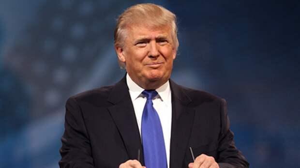 Трамп заявил о работе над важным проектом