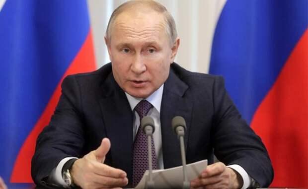 Путин недоволен Крымом. Опять Украина виновата?