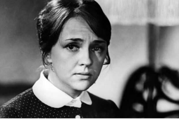 Умерла актриса Екатерина Градова