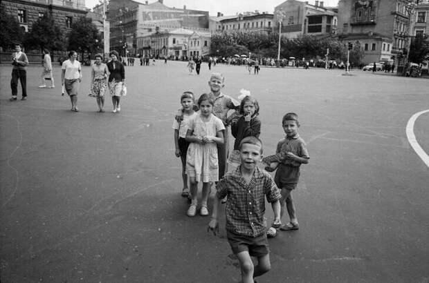 СССР в лицах. 1961 год