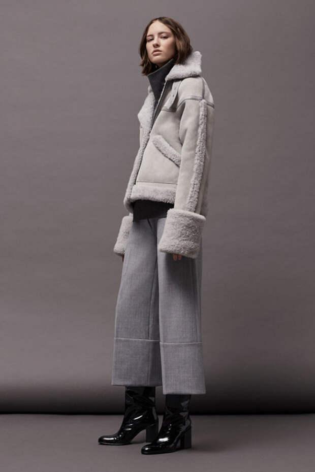 Безупречный крой в коллекции Victoria Victoria Beckham