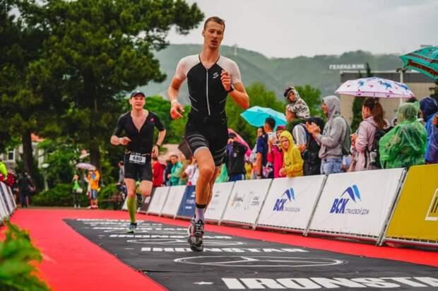 Студенты из МГПУ стали медалистами на соревнованиях по триатлону