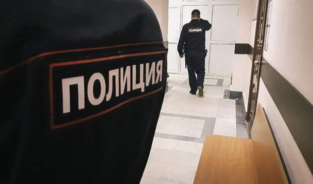 Экс-заместителя начальника полиции в Оренбурге осудили за взятку в 410 000 рублей