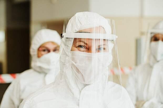 В Удмуртии выявили 173 новых случая COVID-19