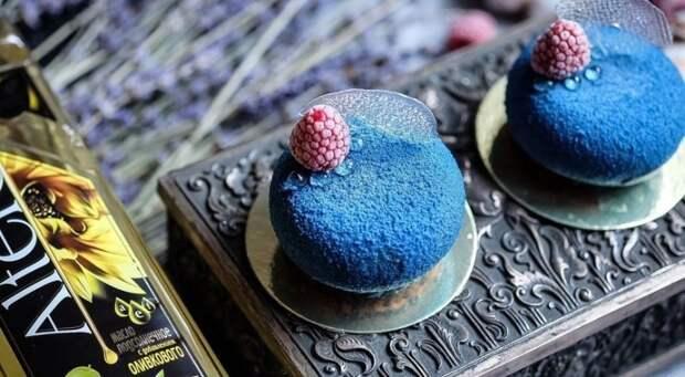 Муссовые пирожные: красивые и вкусные десерты, готовятся легко и не стыдно подать на праздничный стол