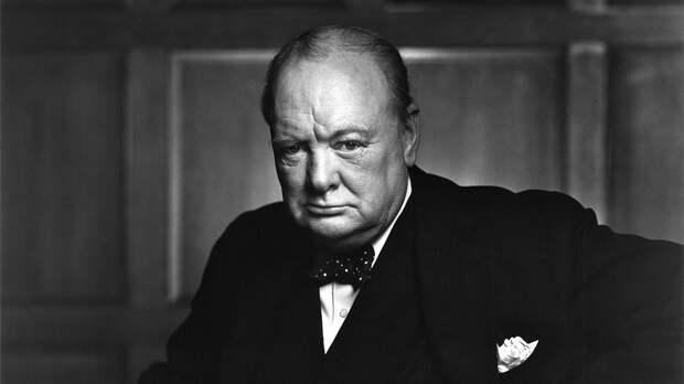 Черчилль в 1951 году был готов к ядерной бомбардировке СССР