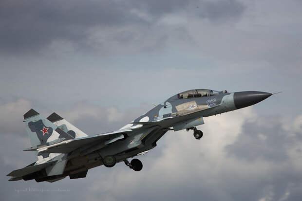 Индия подтвердила приобретение российских истребителей Су-30 МКИ и МиГ-29