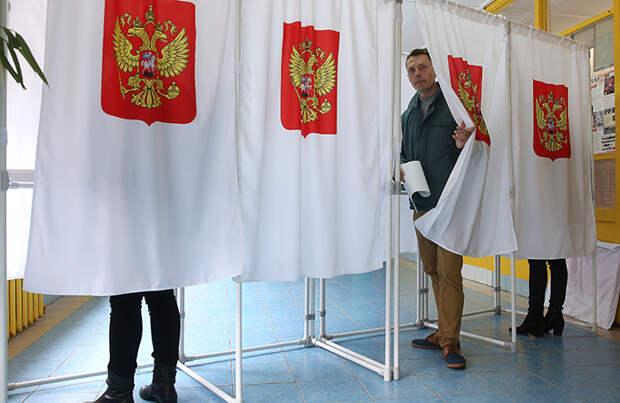 Как законопроект о запрете сторонникам экстремистских организаций баллотироваться в Госдуму скажется на парламентских выборах в сентябре?