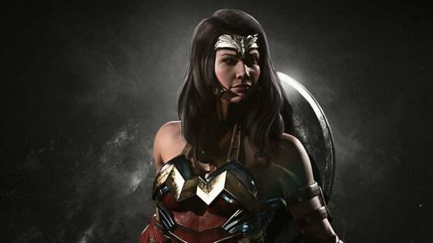 Студия Warner Bros. снимет фильм по мотивам игры Injustice