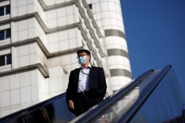 Уханьский институт вирусологии оценил возможность утечки в лаборатории