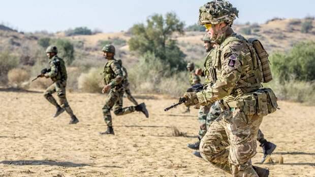 Ни одного приговора: Лондон завершил расследование преступлений британской армии в Ираке