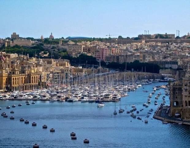 Мальта назвала россиян, получивших ее «золотые паспорта» в 2018 году