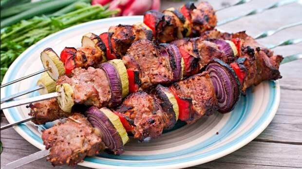 Назван лучший способ приготовления мяса