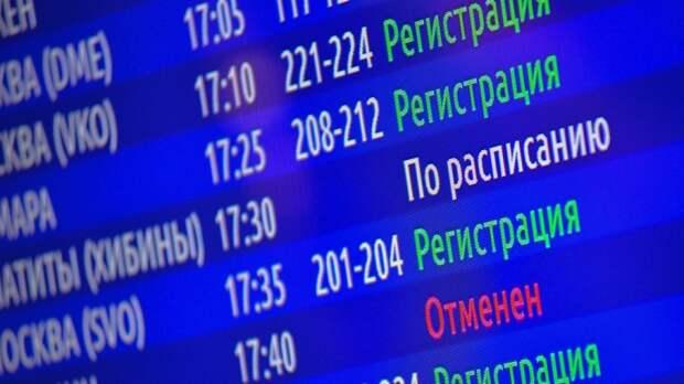 Пассажирская авиация России готова к интенсивному наращиванию перевозок