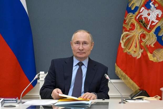 Договариваясь с Путиным