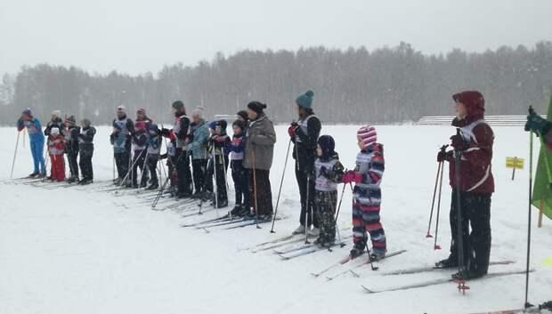 Выходные 8–10 февраля в Подольске: «Семейная лыжня» и День памяти Пушкина