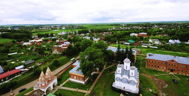 Туристам предложили гастрономические туры по России
