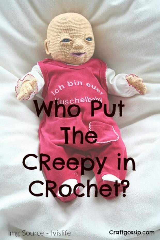 Купил куклу ручной работы — из ада заказ, интернет, ожидание и реальность, прикол