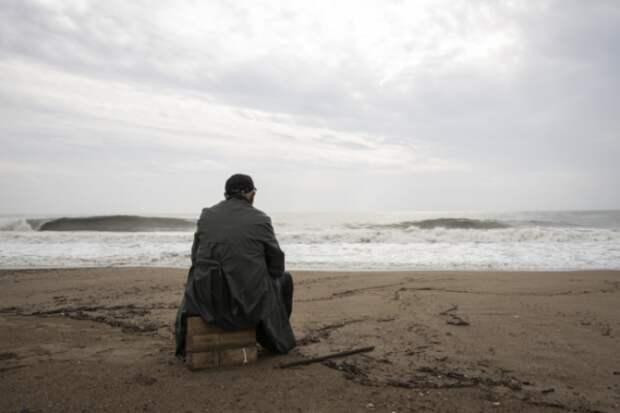 В Крыму ожидаются ливни
