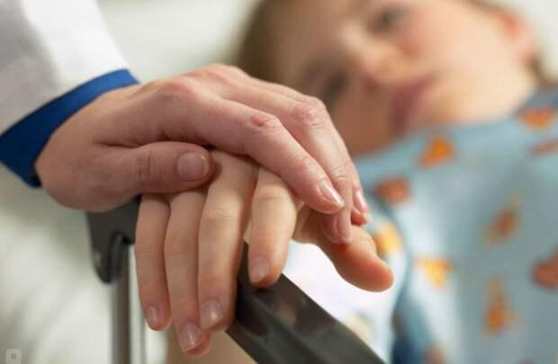 На создание фонда помощи нуждающимся в лекарствах детям будет выделено 60 млрд рублей