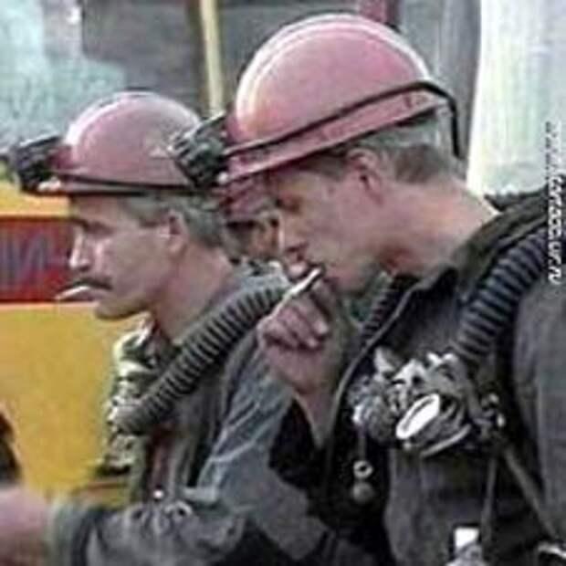 Ростовские шахтеры, не получавшие зарплату с мая 2015 года, объявили голодовку
