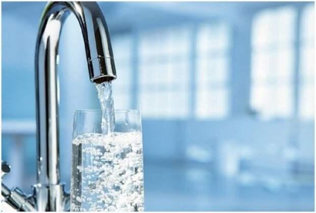 Горловчанам рассказали о качестве питьевой воды в городе Горловка в апреле 2021 года