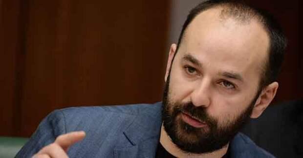 Долгов нашёл ответ на вопрос, зачем русофобов зовут на российское ТВ (видео)