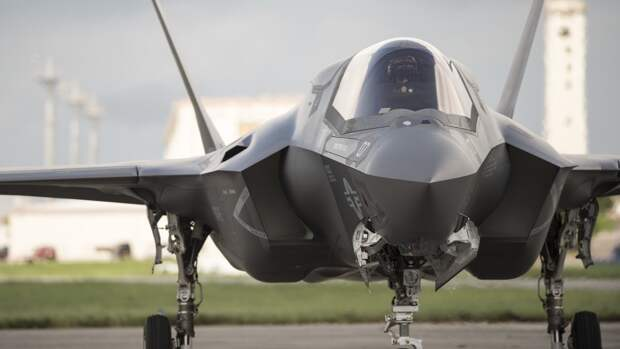 The Spectator: F-35 «проест дыру» в карманах стран НАТО и ослабит их ВВС