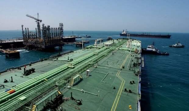 До35-летнего минимума может упасть экспорт саудовской нефти вСША