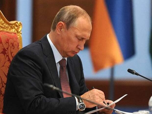 Путин поручил предусмотреть эвакуацию россиян и граждан стран СНГ из сектора Газа