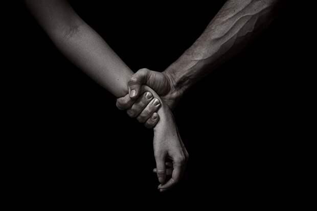 Твоей руки... Александр Кушнер