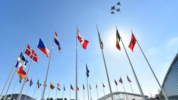 «Почувствовала свою ненужность»: почему Европа хочет обрести независимость от США и НАТО