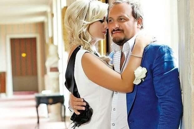 Жена Стаса Михайлова подарила мужу арабскую девушку