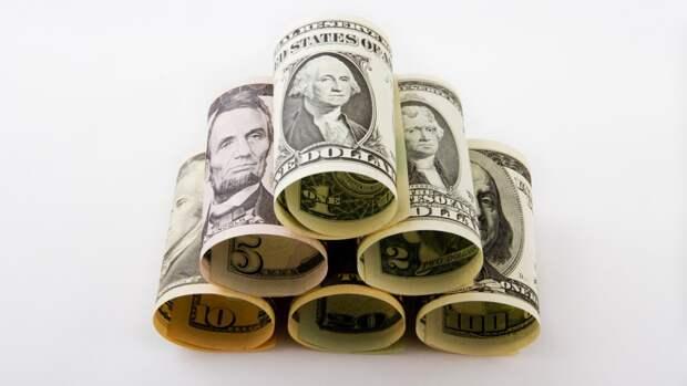 Киевский эксперт рассказал о превращении Украины в финансовую пирамиду