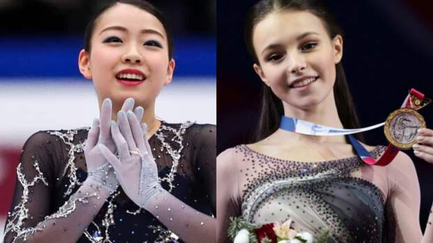 Кихира обошла Щербакову в рейтинге Международного союза конькобежцев