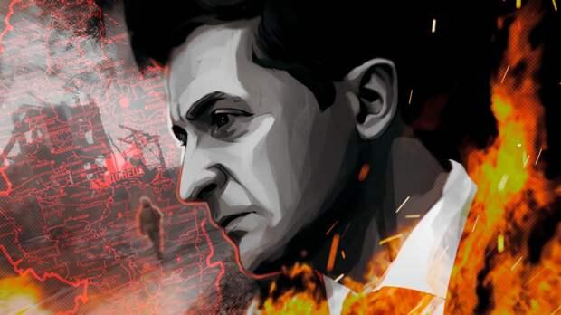 Блогер Шарий рассказал, как Зеленский искореняет оппозицию через СБУ