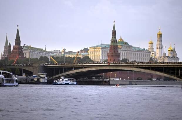«Оперативный простор» как императив российской внешней политики