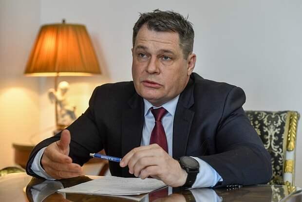 Посол Чехии прокомментировал включение страны в список недружественных стран РФ