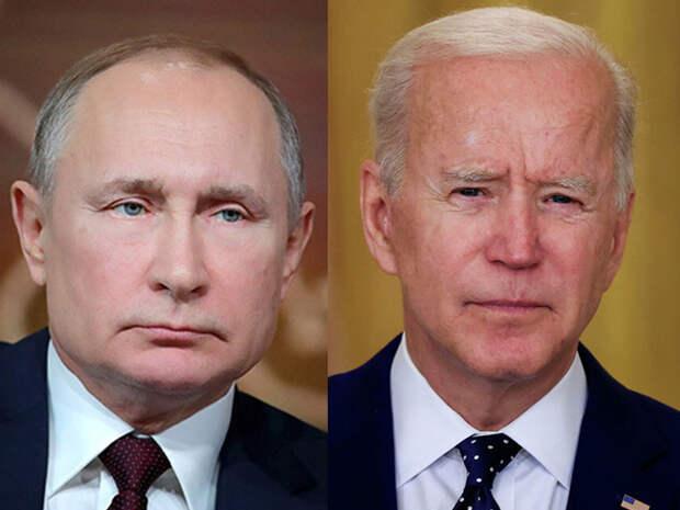 Супруга Байдена сообщила, что ее муж «чересчур готов» к встрече с Путиным