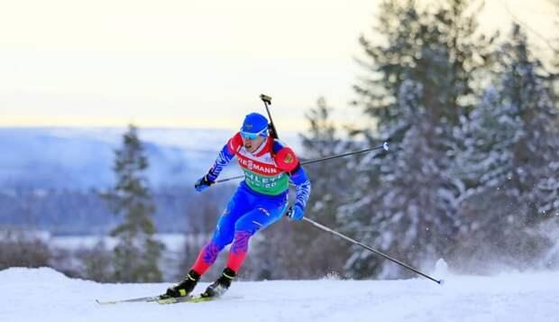 Мужская сборная России по биатлону может выступить в Контиолахти без Бабикова и Гараничева, сообщили в СБР