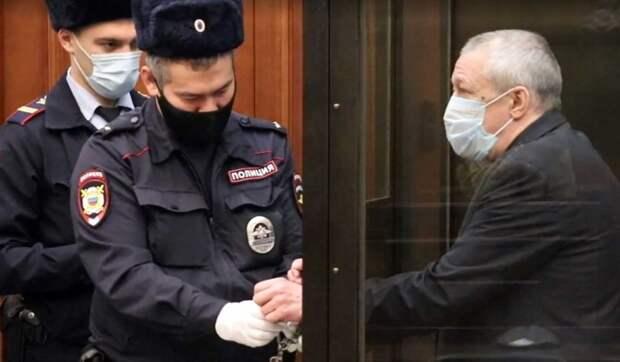 Примирение, кассационный суд и письмо Путину: удастся ли Ефремову получить условный срок