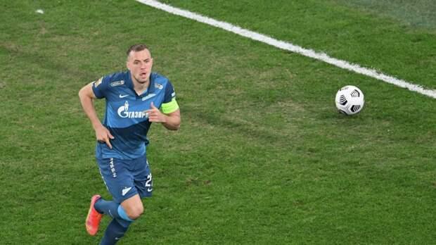Дзюба забил 200-й мяч за карьеру