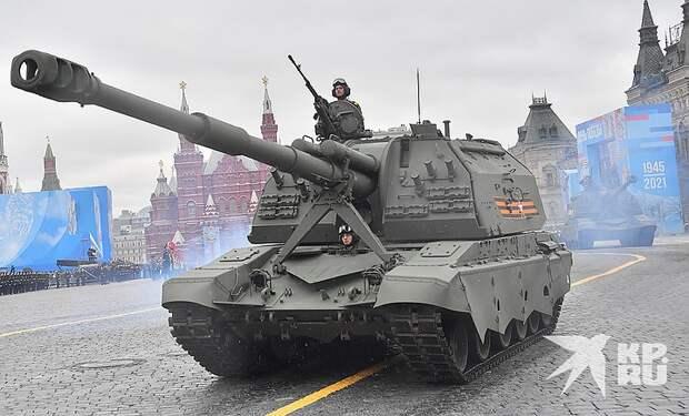 Как прошёл парад Победы 9 мая 2021 года в Москве: Откуда у марша новый голос, а у Шойгу - «везучий» кортик Жукова