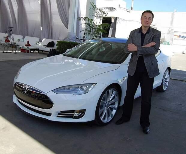 «Здесь лучшее место»: какие регионы России стали конкурентами Удмуртии в борьбе за завод Tesla