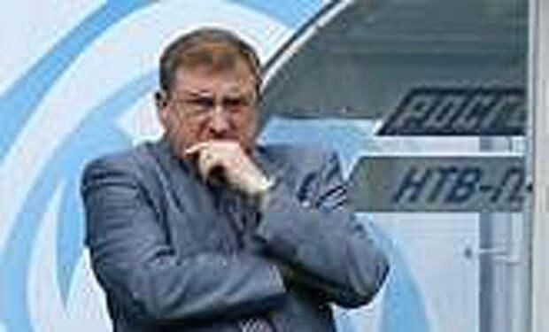 Вячеслав ГРОЗНЫЙ: «Спартак» должен вернуть Романцева, а «Зенит» - доверять Семаку!