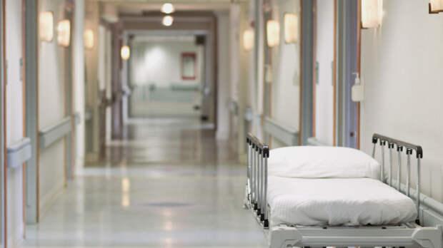 На Кубани от коронавируса скончался мужчина