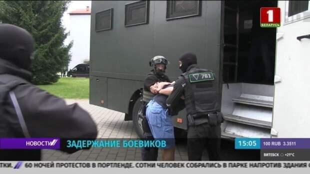 Климкин предложил выдать задержанных в Беларуси россиян Украине