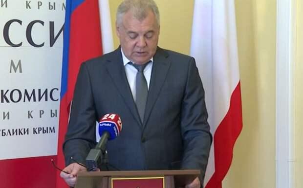 В Крыму стартовали дополнительные выборы депутата в Госсовет РК