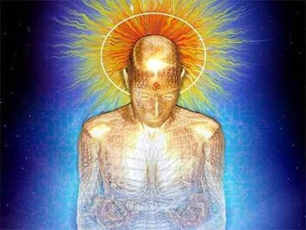 Духовные иэнергетические причины болезней